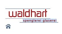 logo waldhart